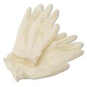 Lagasse 69318XL XT Premium Latex Disposable Gloves Powder-Free X-Large 100 per Box