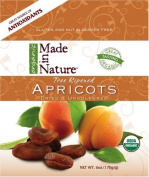 Made In Nature 29986 Organic Apricots
