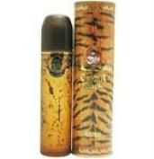 Cuba Jungle Tiger By Cuba Eau De Parfum Spray 100ml