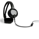 SteelSeries Flux Headset Black -  61278