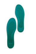 Soft Stride 71423 Thin Insole with Top Cover - Size C - Pair