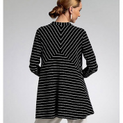 Vogue Pattern Misses' Cardigan, Y