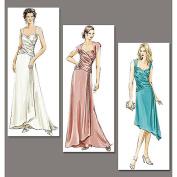Vogue Pattern Misses' Dress, A