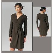 Vogue Pattern Misses' Dress, D5