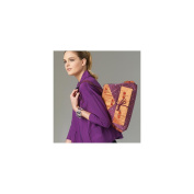 Vogue Pattern Tote and Zip Case in 2 Sizes and Jewellery Case, All Sizes
