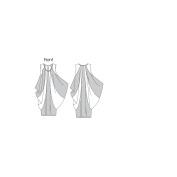 Vogue Pattern Misses' Dress, All Sizes