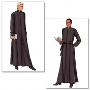 Butterick Pattern Men's Robe,