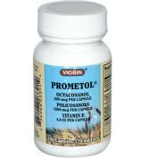 Viobin 0873646 Prometol - 170 mg - 100 Capsules