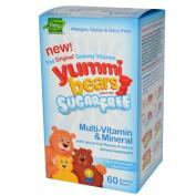The Original Gummy Vitamins Yummi Bears