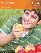 Alpha Omega Publications JHS006 Horizons Health 6th Grade Student Book