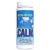 Natural Calm Natural Vitality