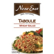 Near East 06707 Near East Taboule Salad Mix - 12x5.2.5 OZ