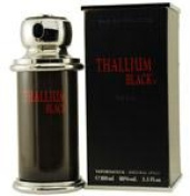 Thallium Black By Jacques Evard Edt Spray 100ml