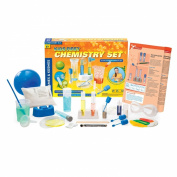 Thames & Kosmos 6642921 Kids First Chemistry Set