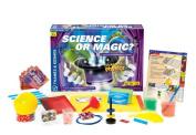 Science or Magic?