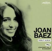 Joan Baez in Concert, Vols. 1 & 2