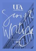 UEA Creative Writing Anthology Scriptwriting
