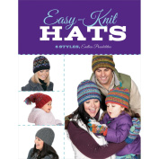 Creative Publishing International Easy Knit Hats