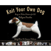 Workman Publishing 490446 Black Dog Books-Knit Your Own Dog