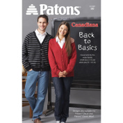 Bernat Patons Back To Basics Canadiana