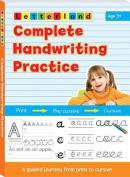 Complete Handwriting Practice