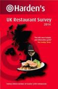 Harden's UK Restaurant Survey