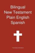 Bilingual New Testament, Plain English - Spanish