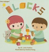 Blocks (Baby Unplugged) [Board book]