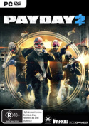 Payday 2 The Ultimate Steal Edition