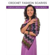 Creative Publishing International Crochet Fashion Scarves
