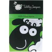 Dublin Gift Wooley Jumper Apron