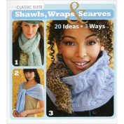 Sixth & Springs Books Shawls, Wraps And Scarves