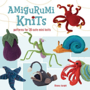 Creative Publishing International Amigurumi Knits