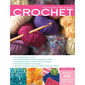 Creative Publishing International The Complete Photo Guide To Crochet