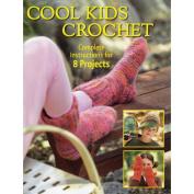 Creative Publishing International Cool Kids Crochet