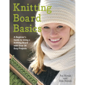 St. Martin's Books Knitting Board Basics