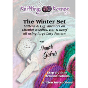 Knitting Korner Winter Set DVD