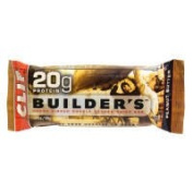 Clif 31856 Peanut Butter Builder Bar