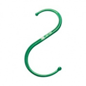 The Pressure Positive Company B2 Green The Original Backnobber II Green