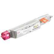 Dell KD557 High Yield Magenta Toner Cartridge for Use in Dell 5110Cn Printer
