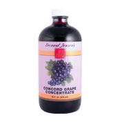 Bernard Jensen 0523399 Grape Concentrate - 470ml