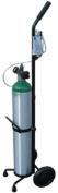 Cramer Decker Medical CART101-A Medical E Cylinder Cart
