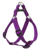 Lupine Step-In Harness for Small Dogs, 1.3cm / 25cm - 33cm , Purple