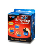 Caldera WR301BOX Back Ribs & Abdomen Therapy Wrap