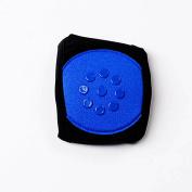 Wee-Knees Design 00020 Tee-Knees Infant Kneepads Sea Blue- Large