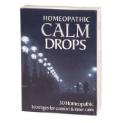 Historical Remedies 45489 Homepathic Calm Drops