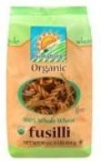Bionaturae 05608-6pack Bionaturae Fusilli Whole Wheat Pasta - 6x16 oz.