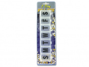 7-day pill box - Pack of 24
