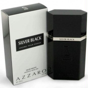 Silver Black by Loris Azzaro Eau De Toilette Spray 30ml