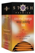 Stash Tea 62958 Oolong Mango Wuyi Tea